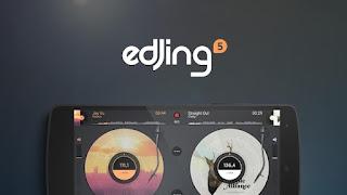Edjing Mix DJ Music Mixer APK