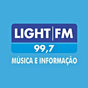 Ouvir agora Rádio Light FM 99,7 - Itaperuna / RJ