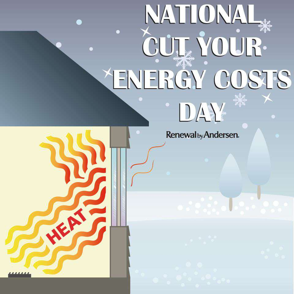 National Cut Your Energy Costs Day Wishes Photos
