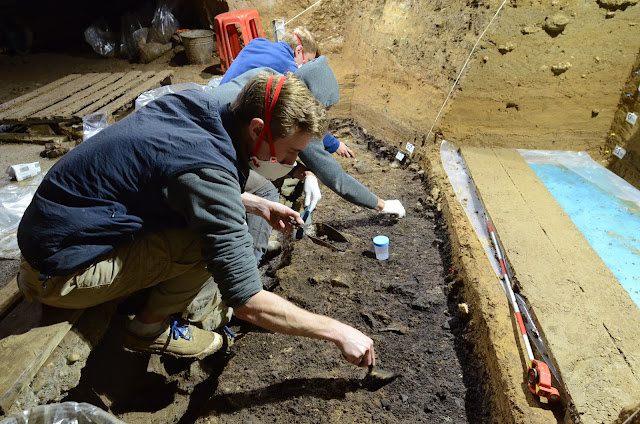 Oldest Upper Palaeolithic Homo sapiens in Europe found in Bulgarian Cave