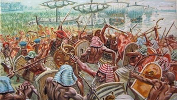 أغرب أسرار الفراعنة | الثورة الاجتماعية الأولي في تاريخ مصر الفرعونية في عهد الملك بيبي الثاني