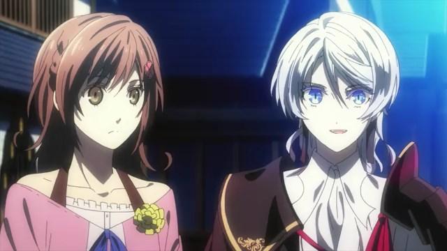 Sengoku Night Blood – Episódio 10