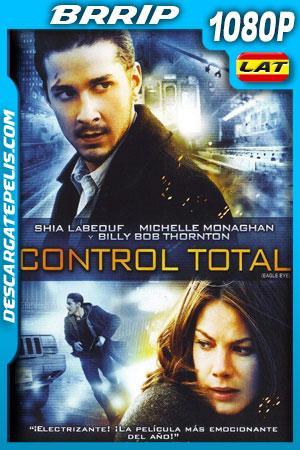 Control total (2008) 1080p BRrip Latino – Ingles