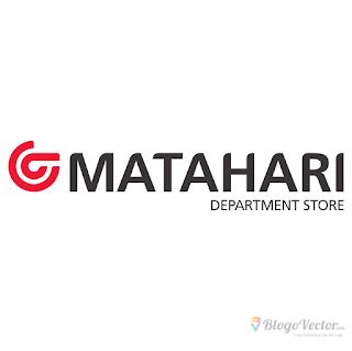 Matahari Department Store Logo vector (.cdr)