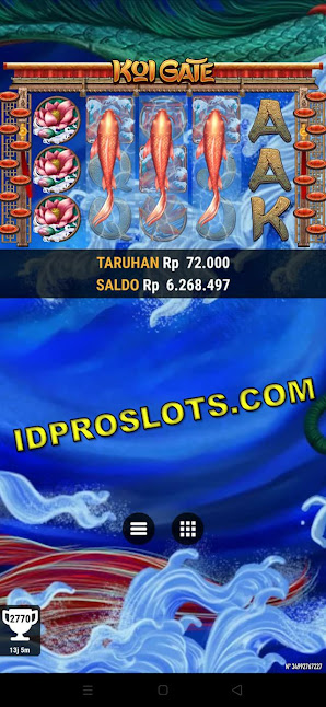 Id Pro Slot Online Baca Selengkapnya Disini Kawan Menang 100% !