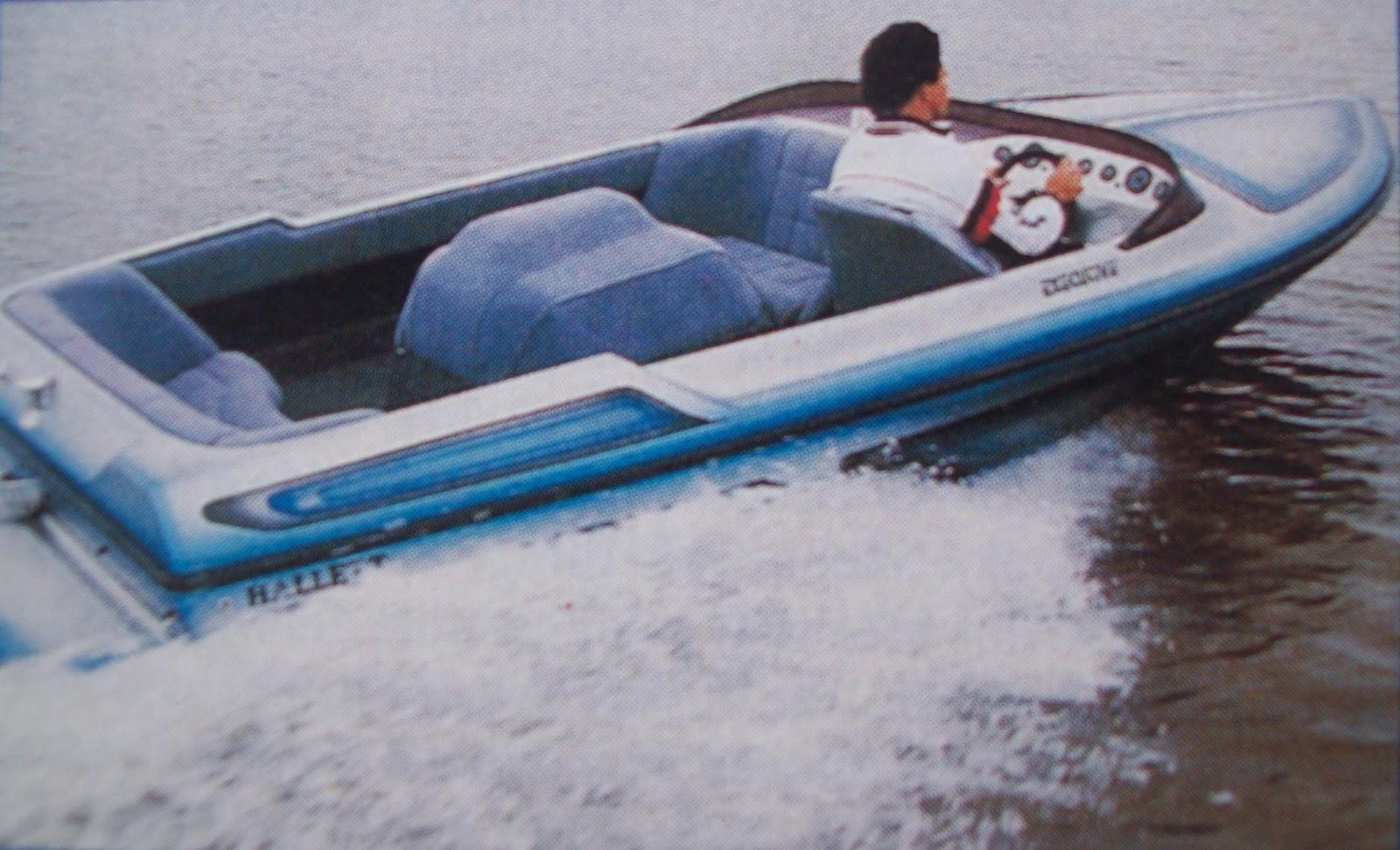 Mud Boats For Sale >> AUSSIE SKIBOATS: random; HALLETT EXECUTIVE