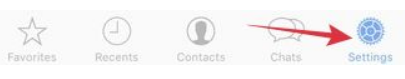 How to Backup WhatsApp Chats to iCloud