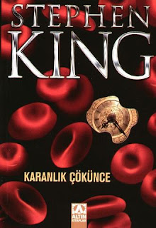 Stephen King - Karanlık Çökünce