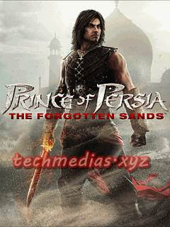 Download Prince of Persia: The Forgotten Sands Game Java Jar 240x320