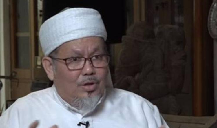 Usai Safari Dakwah, Dan Positif Covid-19 Ustaz Tengku Zulkarnain Wafat