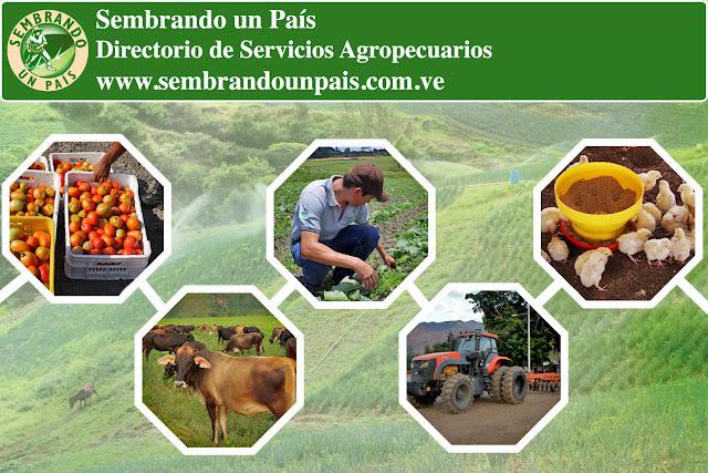 Directorio de Servicios Agropecuarios