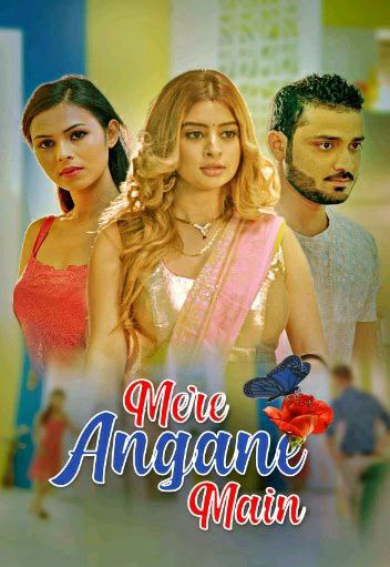 Mere Angane Main 2021 S01 Hindi Kooku Complete Web Series 720p HDRip 650MB x264