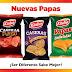 ¡Tiembla Sabritas! Nuevas papas Kiubo originarias de Tlaxcala. Producto 100% MEXICANO