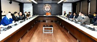 अभियान के आगामी चरण में कोरोना फ्रंटलाइन वर्कर्स का किया जाए वैक्सीनेशन : मुख्यमंत्री