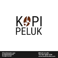 contoh logo yang cocok untuk usaha cafe dan coffee shop keren