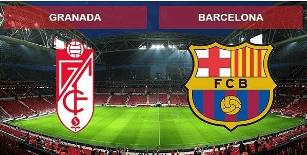 مشاهدة مباراة برشلونة وغرناطة بث مباشر اليوم 09-01-2021 الدوري الاسباني