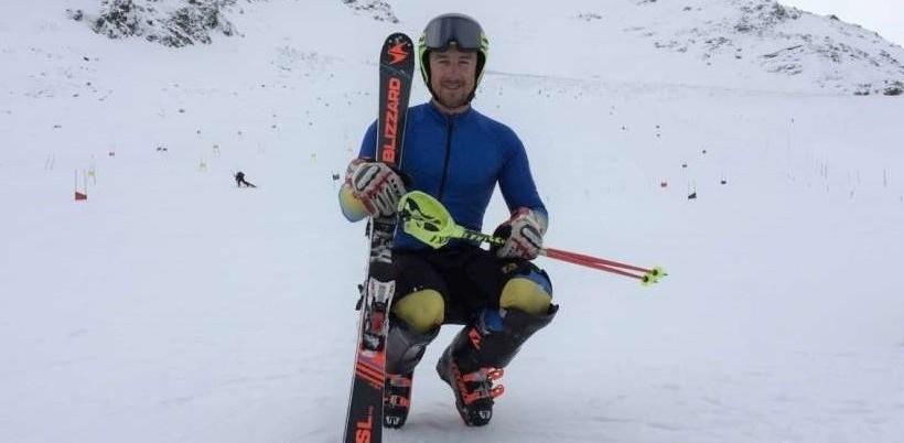 Украину на Олимпиаде-2018 представят два горнолыжника