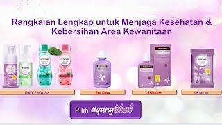 betadine feminime hygiene care