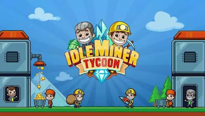 Idle Miner Tycoon Mod Apk for Android Free Download