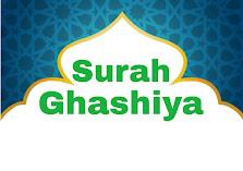 Surah Ghashiya