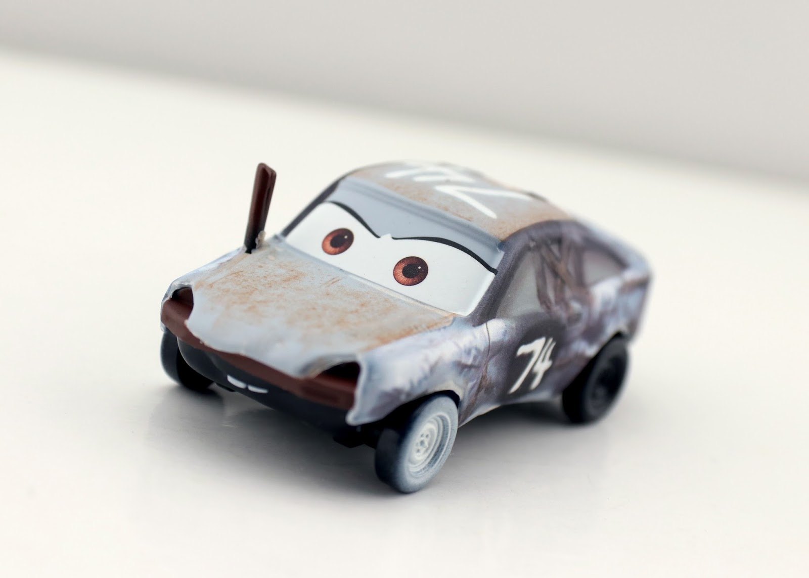 cars 3 patty diecast