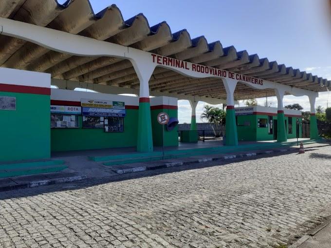 Justiça federal determina reabertura de todos os terminais rodoviários na Bahia.