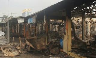 Butuh Rp 5 - 7 M untuk Revitalisasi Pasar Benpas, Pemkot Mojokerto Ajukan Bantuan Langsung ke Presiden Jokowi