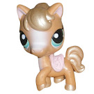 Littlest Pet Shop Collectible Pets Horse (#405) Pet