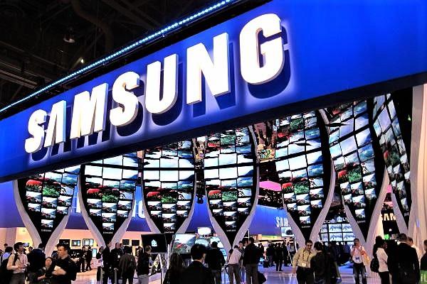 براءة اختراع تكشف عن هاتف رائع من سامسونغ