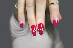 The beauty of the nails