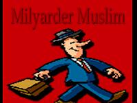 Alasan Muslim Kenapa Harus Punya Cita Cita Jadi Milyarder