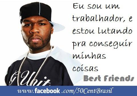 50 Cent Br Frases