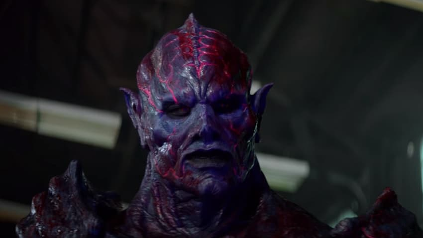 Комедийный хоррор Psycho Goreman от создателя «Пустоты» выйдет в конце 2020 года