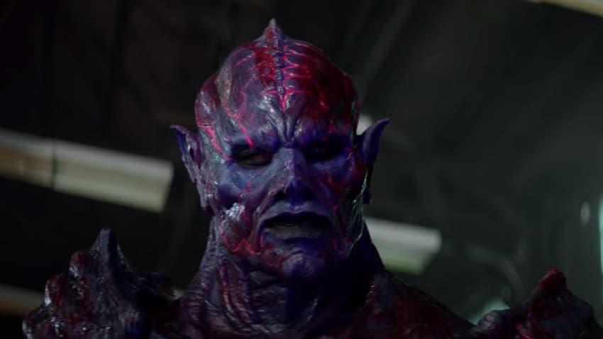 Комедийный фантастический хоррор Psycho Goreman выйдет только в конце января 2021 года