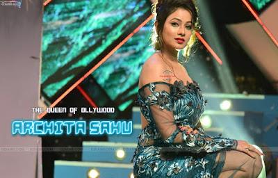 Odia Ollywood Actress Archita Sahu Hot Wallpaper Download