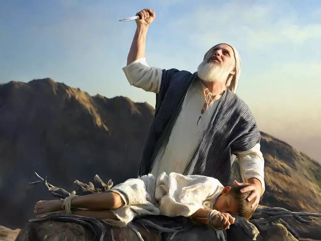 Série: Fé - A Substância Das Coisas Esperadas - A Fé de Abraão