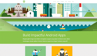 Indonesia Android Kejar
