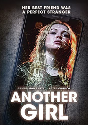 Another Girl 2021 Dvd
