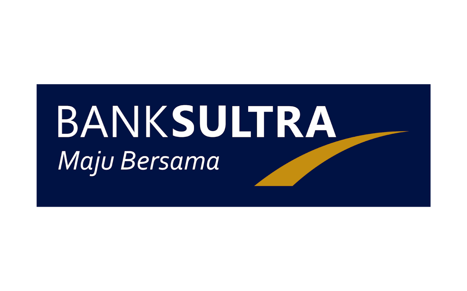 Logo Bank Sultra Format PNG
