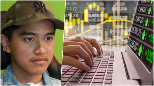 Kaesang <i>Insider Trading?</i> PKS: Anak Presiden Jangan Buat Aksi yang Memanfaatkan Kekuasaan