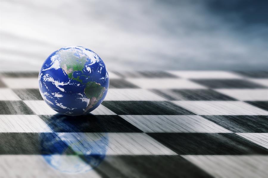 Ανάγκη άμεσης αναπροσαρμογής πτυχών της ελληνικής εξωτερικής πολιτικής