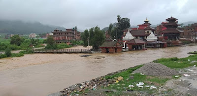 panauti_nepal_flood_2019_photo
