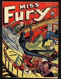 Miss Fury (1942)