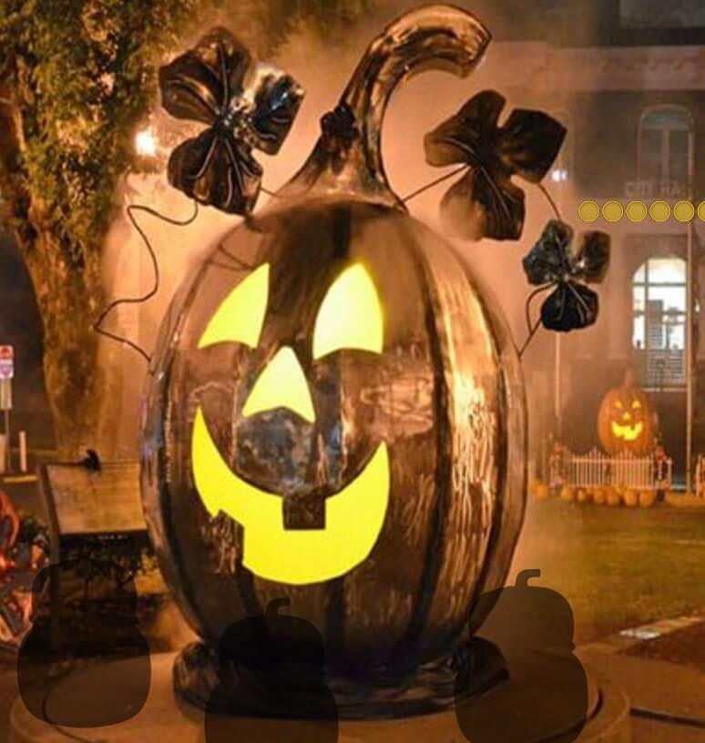 WowEscape Halloween Stree…