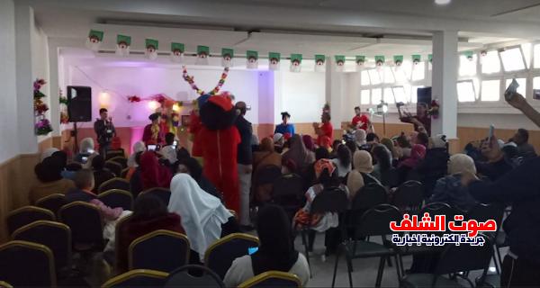 تنــــس ...تحالف ثلاث جمعيات لإحياء المولد النبوي الشريف