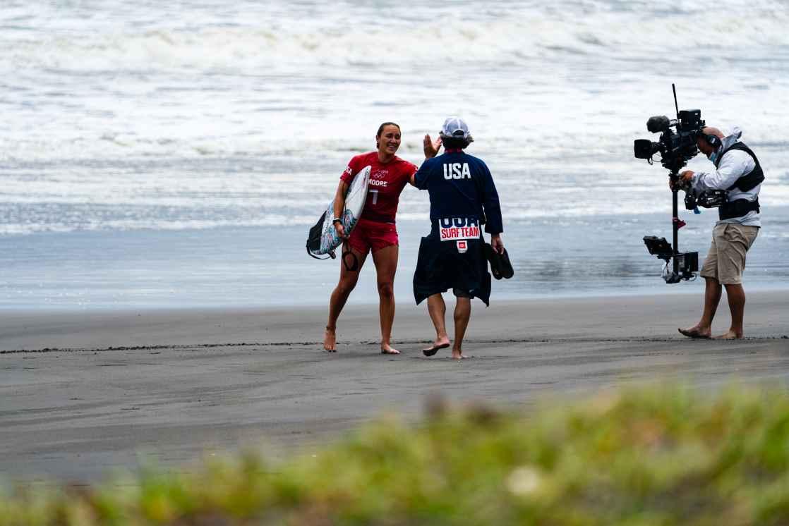 surf30 olimpiadas USA ath Carissa Moore ath ph Ben Reed ph 1 2