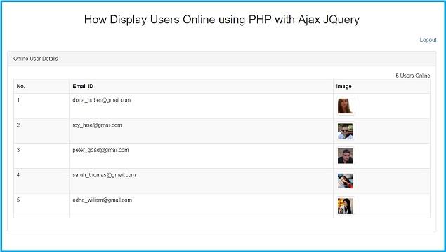 PHP MySQL-Dating-Website