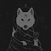 Wolf Monk Animated Wallpaper