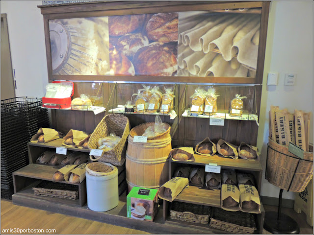 Tienda Insignia de la King Arthur Flour: Pan