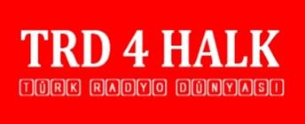 TRD 4 HALK